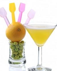 """Cocktail """"Paradise"""" imaginé par Joseph Trotta"""