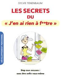 Les secrets du jen ai rien a f__tre cest malin_c1