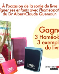 Concours HoméoEnfants