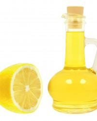 Huile - citron