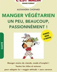 Manger vegetarien c'est malin _c1