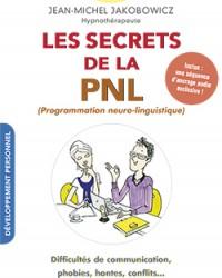 Les secrets de la PNL c'est malin _c1